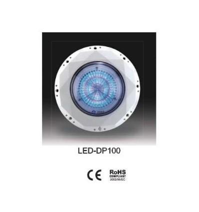 چراغ استخر روکار ایمکس مدل DP100-LED