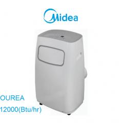 کولرگازی میدیا مدل OUREA