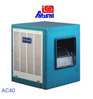 کولر آبی ثابت آبسال مدل AC-40 |