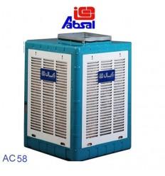 کولر آبی بالازن آبسال مدل AC 58