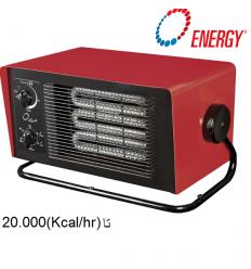 هیتر برقی فن دار انرژی مدل EH0045