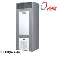 کوره هوای گرم گازی انرژی مدل 760