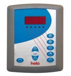 تابلوی کنترل هیتر سونا خشک Helo مدل DIGI I