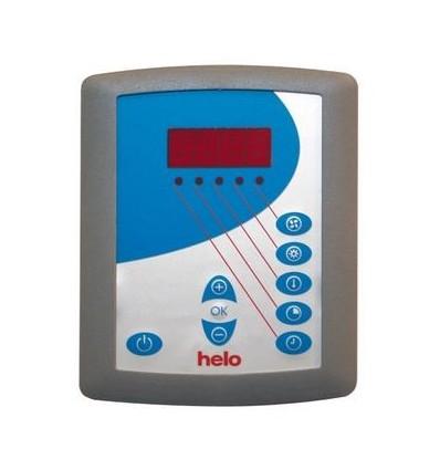HELO Control Panel Dry Sauna Heater DIGI I