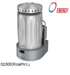 بخاری کارگاهی انرژی مدل 430