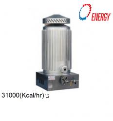 بخاری کارگاهی انرژی مدل 250