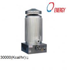 بخاری کارگاهی انرژی مدل 260