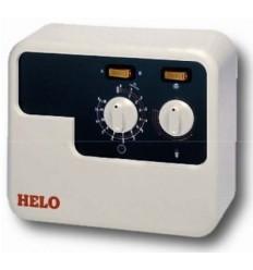 تابلوی کنترل هیتر سونا خشک Helo مدل OK33