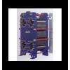 مبدل حرارتی صفحه ای آلفالاوال مدل CB110-16M