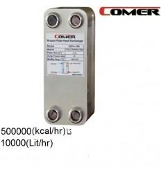 مبدل حرارتی کومر مدل CR110-1000