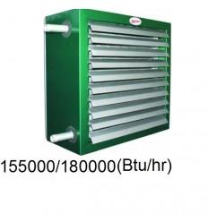 يونيت هيتر آبگرم آذر نسیم مدل TU 50 W