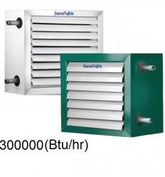 يونيت هيتر بخار دماتجهیز مدل TU 300 s