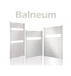 حوله خشک کن 14 ردیفه ایران رادیاتور مدل BALNEUM 60/50