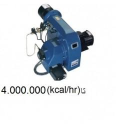 مشعل گازوئیلی ایران رادیاتور مدل PDE 3-SP