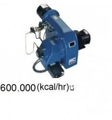 مشعل گازوئیلی ایران رادیاتور مدل PDE1-SP