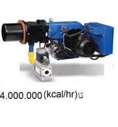 مشعل دوگانه سوز ایران رادیاتور مدل DP3-SP