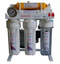 دستگاه تصفیه آب 6 مرحله ای Watertec مدل WS560S-Lux