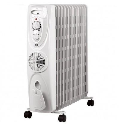 رادیاتور برقی میدیا مدل  NY23ECF-13L