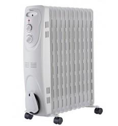 رادیاتور برقی میدیا مدل NY23EC-11L