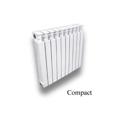 رادیاتور الومینیومی آذربان مدل Compact