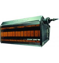 هیتر تابشی سرامیکی صنعتی شوانک مدل Primo 30