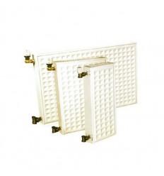 رادیاتور پنلی آتروبان سه پره دو کنوکتورRA140