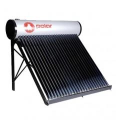 Flutter Solar Polar Water Heater 250 Litter