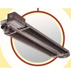 هیتر تابشی صنعتی گرماسان مدل MR-25U