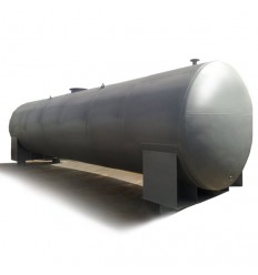 منبع ذخیره سوخت گازوئیل دماتجهیز