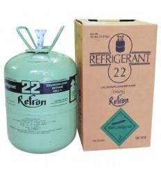 گاز مبرد فریون استاندارد R22 رفرون