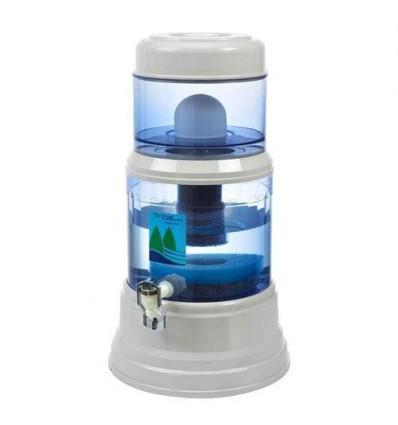تصفیه آب ربن مدل 1200PLC