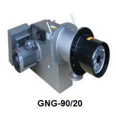 مشعل گازی گرم ایران مدل GNG-90/20