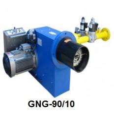 مشعل گازی گرم ایران مدل GNG-90/10