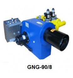 مشعل گازی گرم ایران مدل GNG-90/8