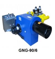 مشعل گازی گرم ایران مدل GNG-90/6