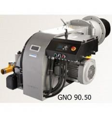 مشعل گازوئيل سوز گرم ایران مدل GNO 90/50