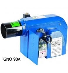 مشعل گازوئيل سوز گرم ایران مدل GNO 90A