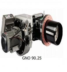 مشعل گازوئيل سوز گرم ایران مدل GNO 90/25