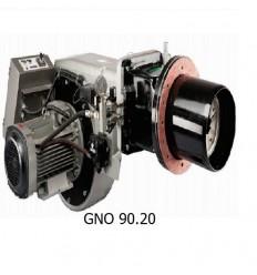 مشعل گازوئيل سوز گرم ایران مدل GNO 90/20