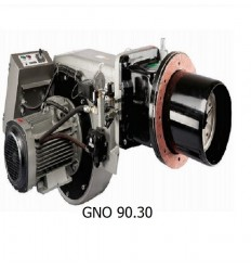 مشعل گازوئيل سوز گرم ایران مدل GNO 90/30