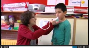 مشکلات مغزی کودکان در اثر آلودگی هوا