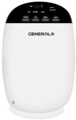 دستگاه تصفیه هوا جنرال مدل  GNR-20GNH