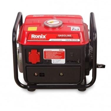 موتور برق بنزینی رونیکس مدل 4708
