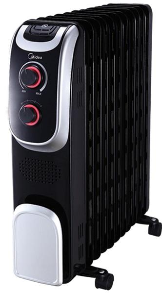 رادیاتور برقی میدیا مدل NY2311-13AL ا