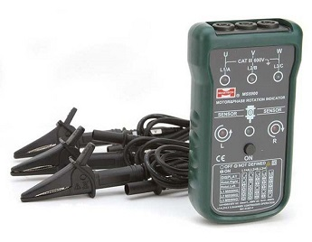 توالی سنج مستک مدل MS5900