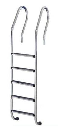 نردبان استخر هایپرپول مدل Club 5