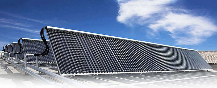 آبگرمکن و آبگرمکن خورشیدی