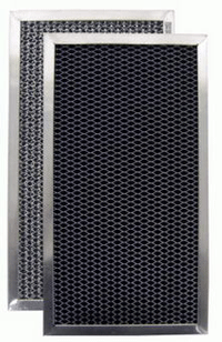 فیلتر کربن فعال