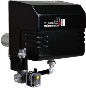 مشعل گازی کم مصرف ایران رادیاتور gmg220