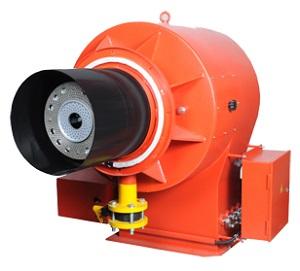 مشعل گازوئیل سوز پارس مشعل PM9-PLM-518
